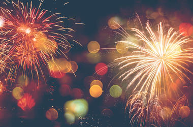 You Want Fireworks this 4th of July Holiday? Jim & Teri Put Together a List from Across the Listening Area