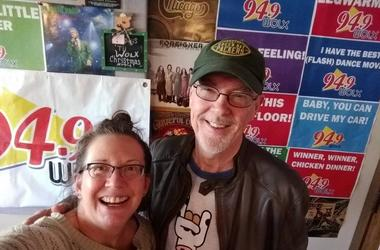 LISTEN: Rockonsin! Teri Talks with Producer Dennis Graham about this Opportunity for Young Bands from Across the State