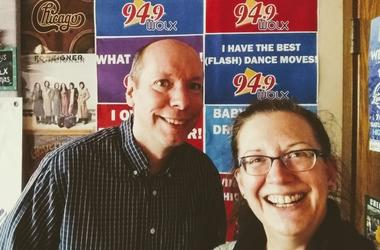 LISTEN:  Operation Fresh Start. Teri talks with Greg Markle to Learn How It's Providing Hope for Troubled, Disconnected Teens & Young Adults