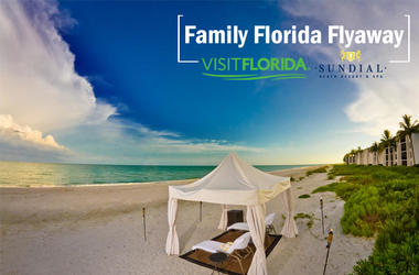 LISTEN: Who are we sending to Florida this week? Jim & Teri make a surprise call to Annie Rowe of Dane!