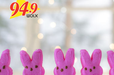 LISTEN: Jellybeans or Chocolate in Your Easter Basket? Jim and Teri Take Your Calls (Warning: May include Peeps)