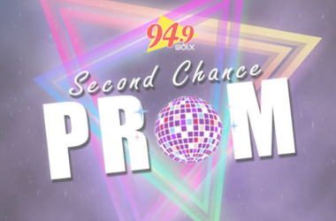 LISTEN:  Did YOU Win Our Prom Makeover & Limo? Jim & Teri Call Kristen Wollin in Cottage Grove