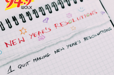 LISTEN: Wait to make your New Year's Resolution until March. Jim & Teri talk about the Reasons Behind It