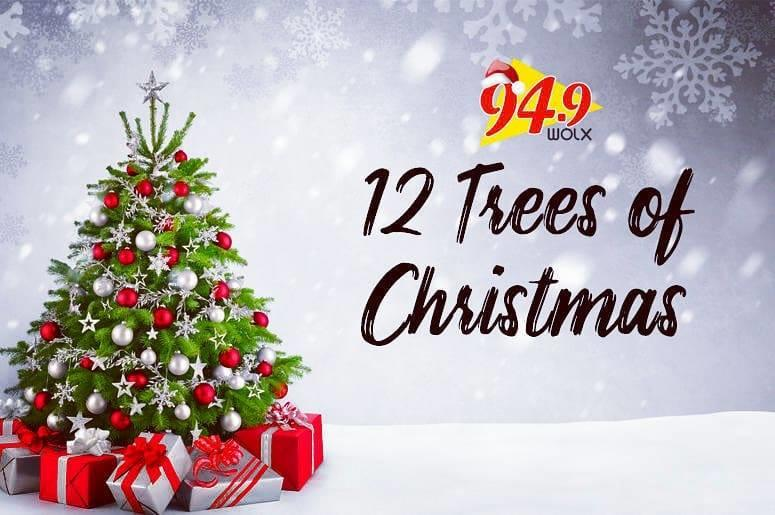 12 Trees of Christmas: Hear Why Samantha Wilson Nominated her Dad, Ed Shaker of Prairie du Sac, to Receive some Holiday Cheer from Jim & Teri