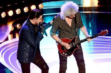 Queen And Adam Lambert