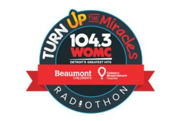 Beaumont Children's Hospital   104 3 WOMC Detroit