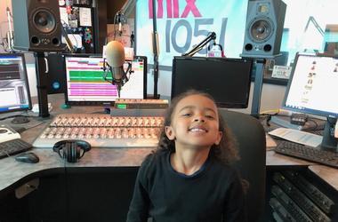 Morning MIX Kid Smarts