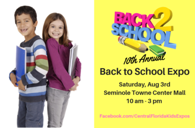 Back 2 School Expo