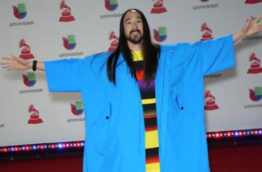 Steve Aoki. 2018 Latin Grammy