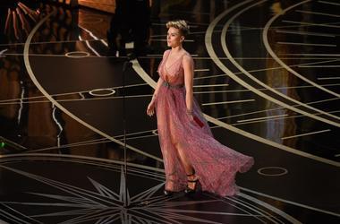 Entertainment: 89th Academy Awards