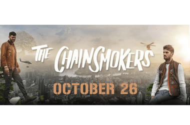 The Chainsmokers 775x515