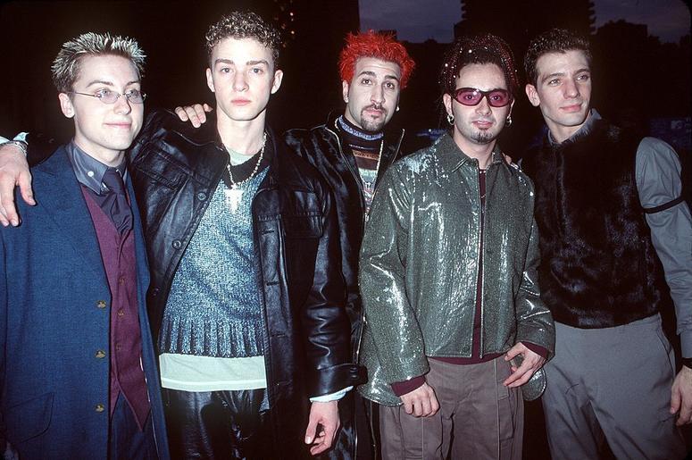 90's Pop Culture | WOMX