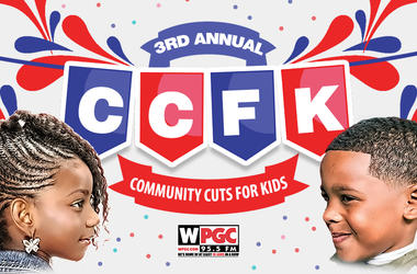 Come out to Community Cuts.