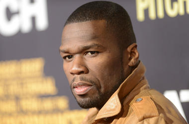 50 Cent calls out Emmys for overlooking Power.