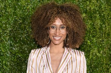 Elaine Welteroth is youngest and first African-American Editor in Chief at Conde Nast for Teen Vogue
