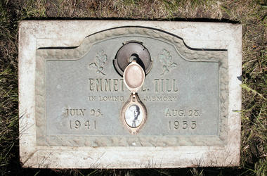 Emmett Till memorial is now bulletproof.
