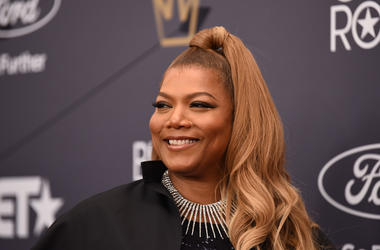 Queen Latifah and Will Smith are producing Romeo and Juliet film.