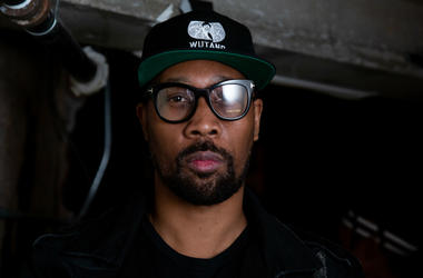 RZA thinks Wu-Tang deserves a spot in the Rock and Roll Hall of Fame.