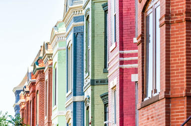 Homeowners in historic DC districts can apply for renovations grants.