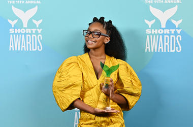 Marsai Martin is working on a new film.