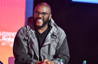 Tyler Perry will provide aid to the Bahamas.
