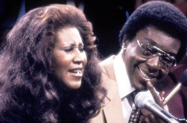 The musical will chronicle the life of Don Cornelius.