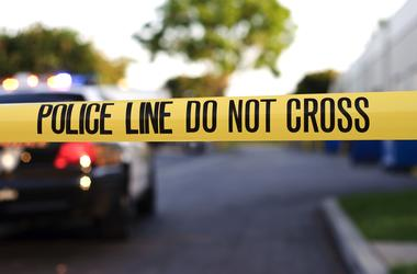 A gunman opened fire near Clark Atlanta University.