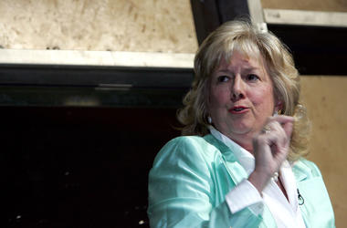 Social media users are calling for a boycott of Linda  Fairstein.