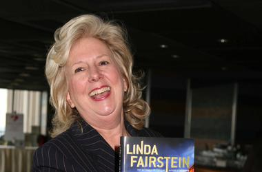 Linda Fairstein still doesnt believe the Central Park Five.