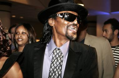 Chuck Brown passed away May 16, 2012.