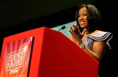 Michelle Ebanks spills the tea on what to expect at Essence Festival 2019.