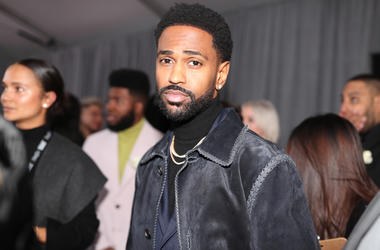 Big Sean is delivering some new music.