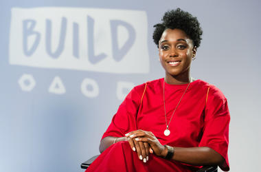 Lashana Lynch will be the first black woman to play James Bond.