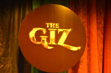 The Giz The Go-Go Musical that SOLD OUT the MGM