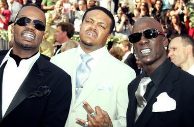 Three 6 Mafia will get together on a reunion tour.