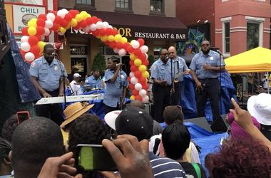D.C. Police