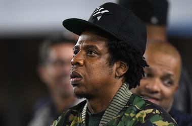 Jay-Z faces backlash over NFL deal.