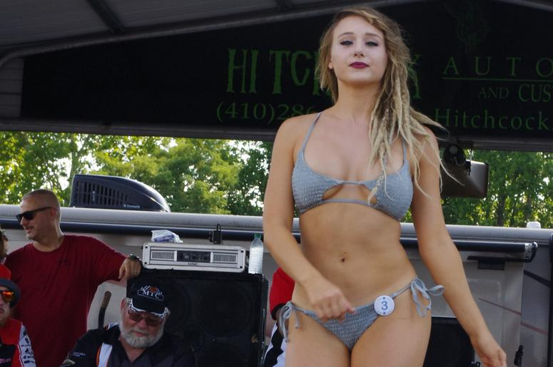 Bikefest Bikini Contest 2018