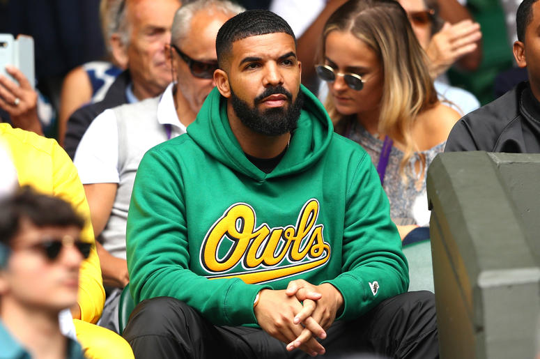 Drake dropped an album of all of your favorite unreleased songs.