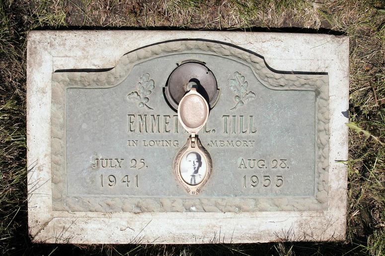 Emmett Till memorial is now bulletproof.