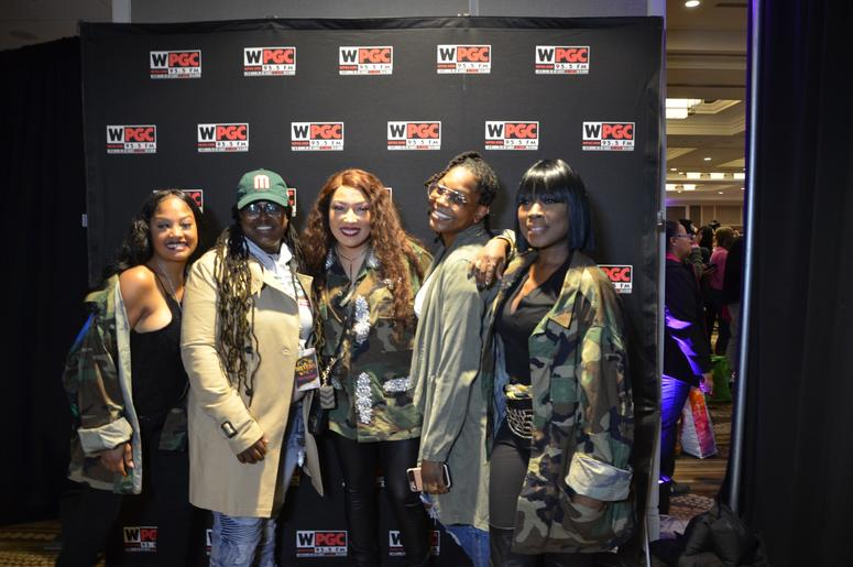 For Sisters Only Meet and Greet FSO 2018 702