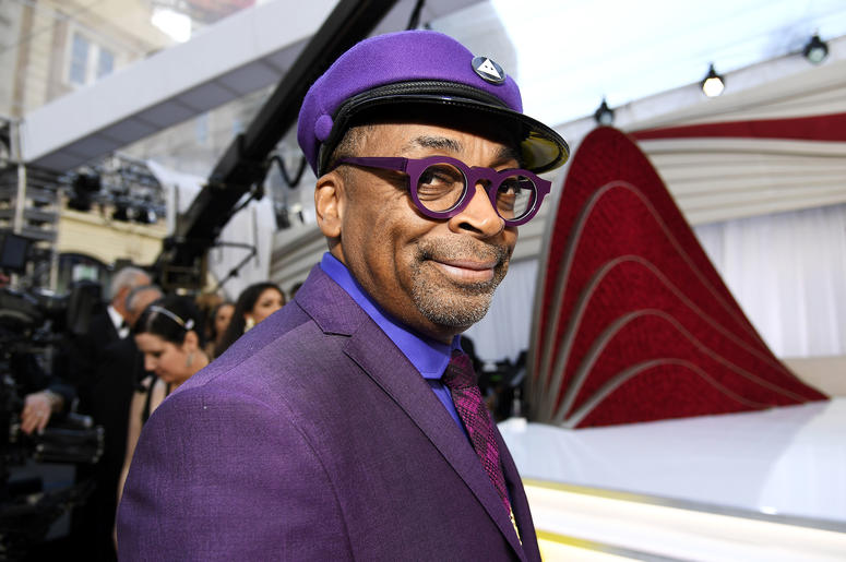 Netflix Drops Trailer to Spike Lee's Latest Film 'See You Yesterday