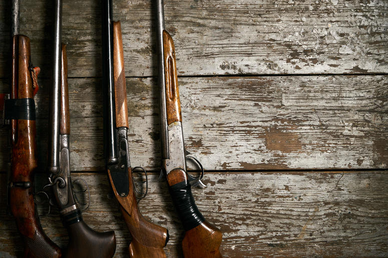 Students in Frederick County are upset by a gun raffle for their graduation party.