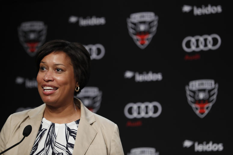 Mayor Bowser calls on residents to take action on National Gun Violence Awareness Day.