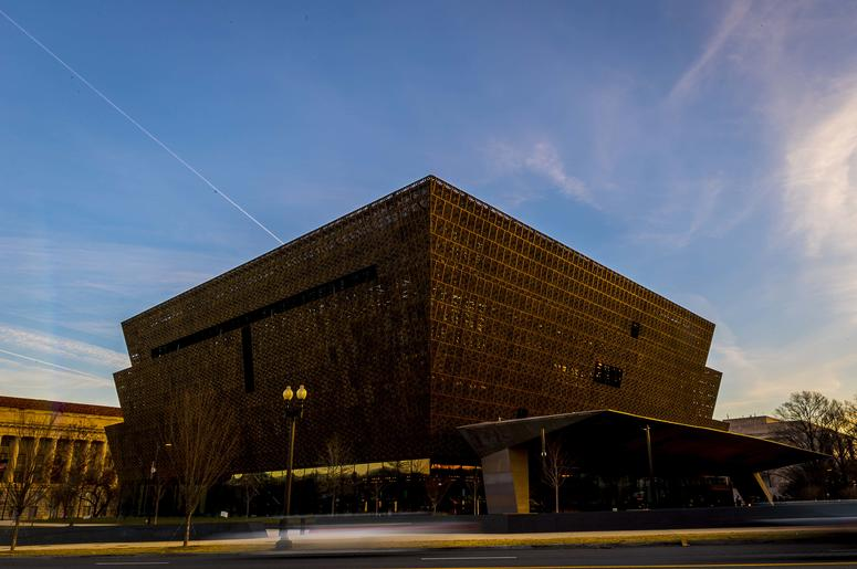 National Museum of African American History and Culture Washington, DC