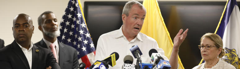 Newly released documents dispute value of New Jersey's spending on guns and ammunition