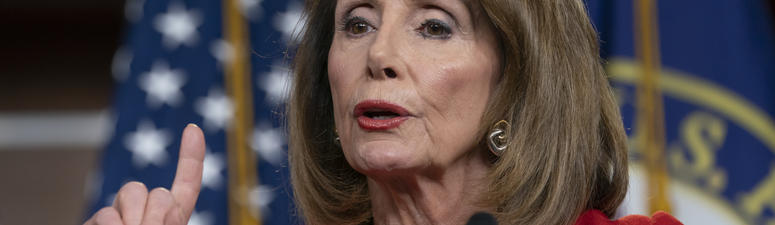 Tension emerges between Congress, 2020 Dems on impeachment