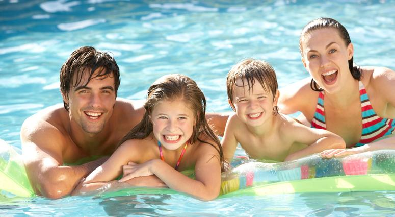 Protecting Your Kids in the Water This Labor Day Weekend
