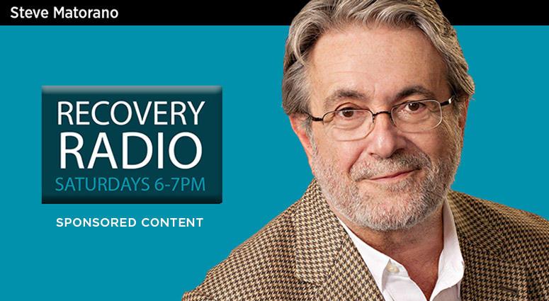 Recovery Radio
