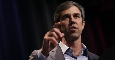 Zeoli: Beto O'Rourke is an 'Extremist' on Gun Legislation